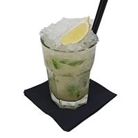 Apple nojito - €4,95
