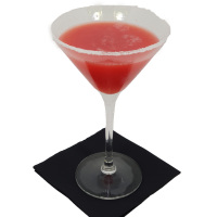 Strawberry Margarita - €7,50