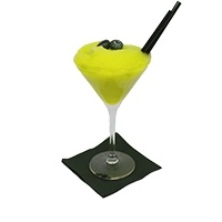 Virgin mango daiquiri - €4,95