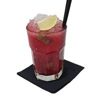 Mojito raspberry - €6,95