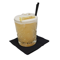 Sours ameretto - €6,95