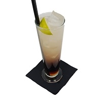 Long Island icetea - €8,25