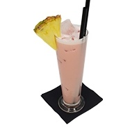 Pina colada strawberry - €6,75